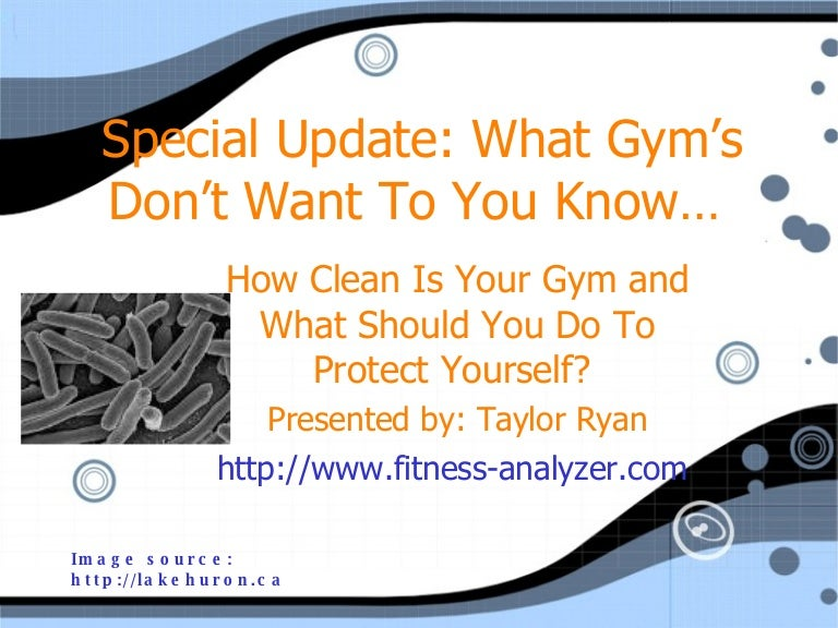 eeddb2551654 What Your Gym Doesn t Want You To Know...