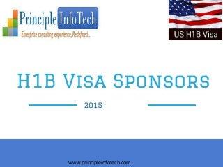 H1B visa --- General Manager?