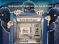 Hacking ATM machines for fun and profit!