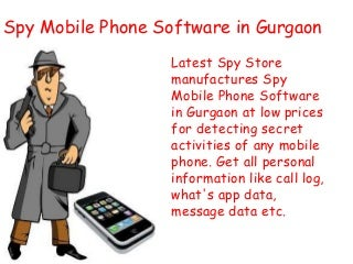 Hack whatsapp data with spy mobile phone software in gurgaon