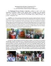 Handicapped Persons Producers Cooperative (HAPPC)