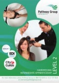 Hairdressing Intermediate Apprenticeship Level 2