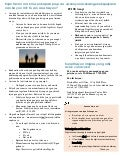 Know Your Rights Handout (Haitian)