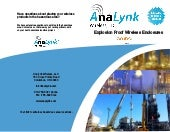 Analynk Participation in Aruba Atmosphere 2018