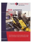 Han Automotive Folder