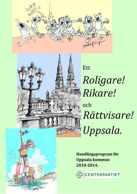Sk - Uppsalahem