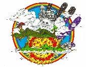 Cosmic Handprint of the World