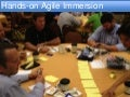 Hands-on Agile Immersion