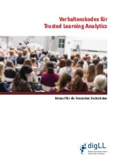 Verhaltenskodex Trusted Learning Analytics