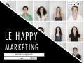 Happy Marketing : rejoignez le Happy Movement !