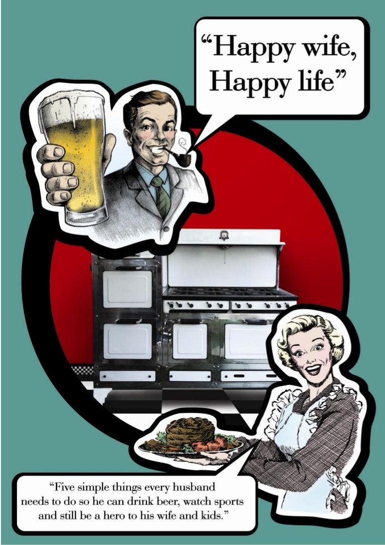 Happy Wife Happy Life Meme Honeycomb Happy Wife Happy Life Mens