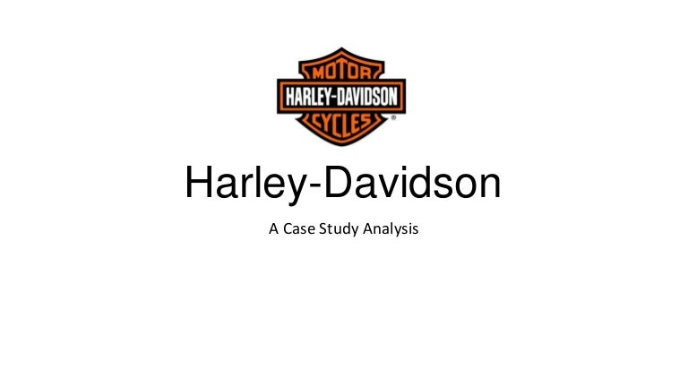 armstrong kotler harley davidson case study Harley-davidson's mission statement is to fulfill dreams through the experience of motorcycling, by providing to motorcyclists and to the general public an expanding line of motorcycles and branded products and services in selected market segments.