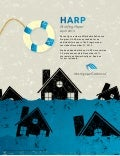 HARP Briefing Paper: April 2013