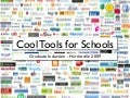 Cool Web 2.0 Tools for Schools - Getting going with web 2.0