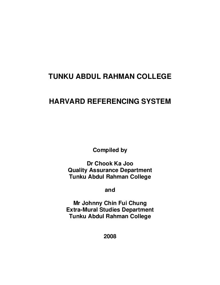 harvard quoting essays Your essay should conclude with a full bibliography of works consulted the  harvard style requires the second and subsequent lines of the reference to be.