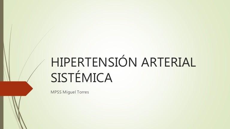 Etapa de hipertensión de estimulación barorreceptora
