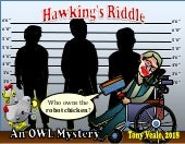 Hawking's riddle: An OWL lesson