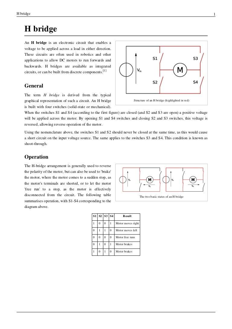 H Bridge Diagram Further Motor Driver On Inverter Schematic Hbridge 130130100018 Phpapp01 Thumbnail 4cb1359540054