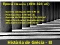 Hª de grècia iii-època clàssica