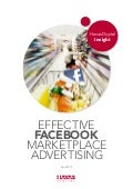 Effective Facebook Marketplace Advertising - Havas Digital Insight