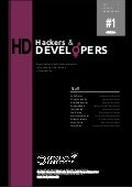 #1 - Hackers & Developers Magazine