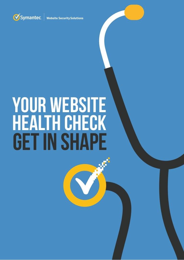 Health check report 2015 symantec xflitez Image collections