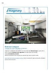 imaginary newsletter: Health 2.0 through games - October 2014 issue