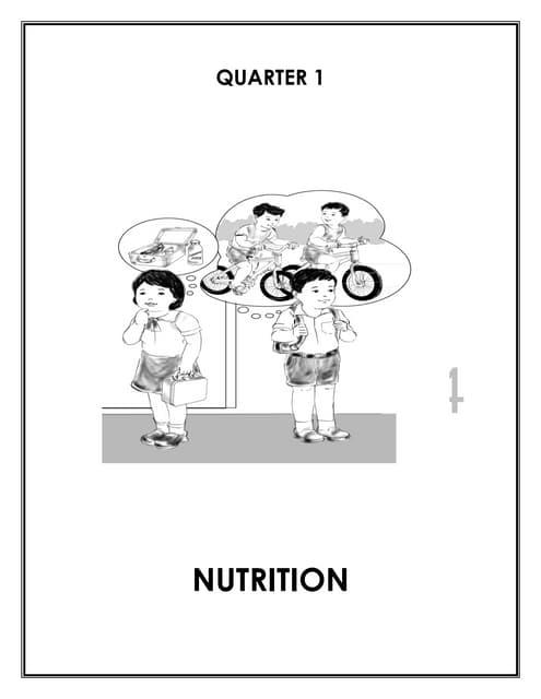 3 health lm q3
