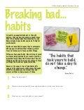 Health and Wellness Themes