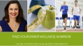 Health Coaching: Find Your Inner Wellness Warrior
