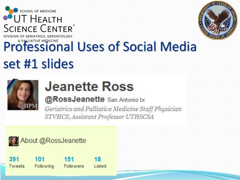 Examples of Social Media in the Classroom Infographic ...  |Social Media Health Education