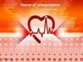 Healthy Beats of Heart PPT Templates