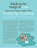 Healthy Spa Workshop: Guide and Toolkit for People of Faith