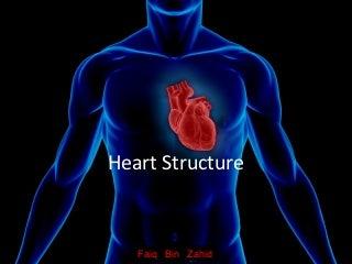 'heart structure' on SlideShare