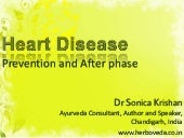 Heart disease - Prevention and After Phase
