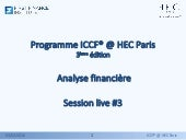 Session live 3 - ANAFI - HEC 3