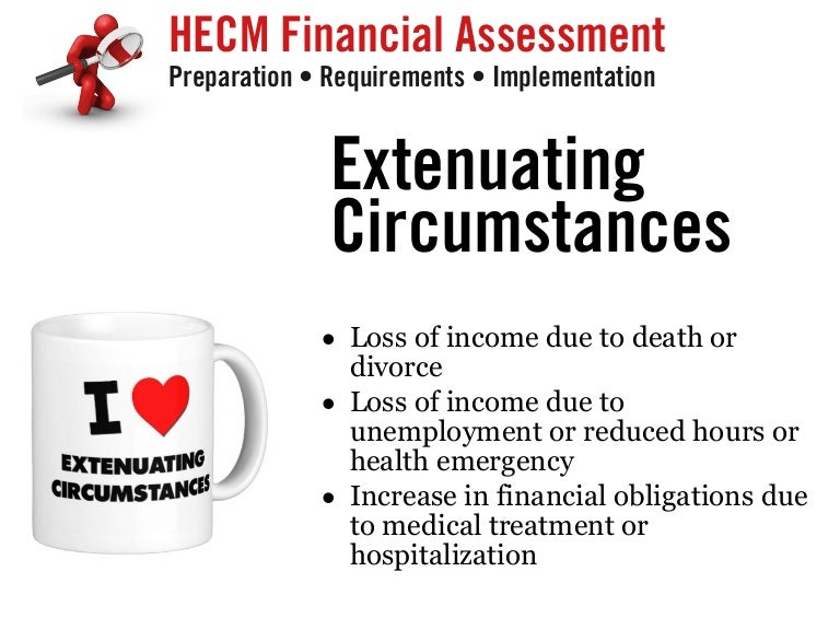 Hecm And Divorce