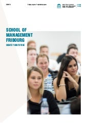 School of Management Fribourg (HEG-FR)