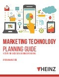 Marketing Technology Planning Guide - 9 steps to revenue operations success