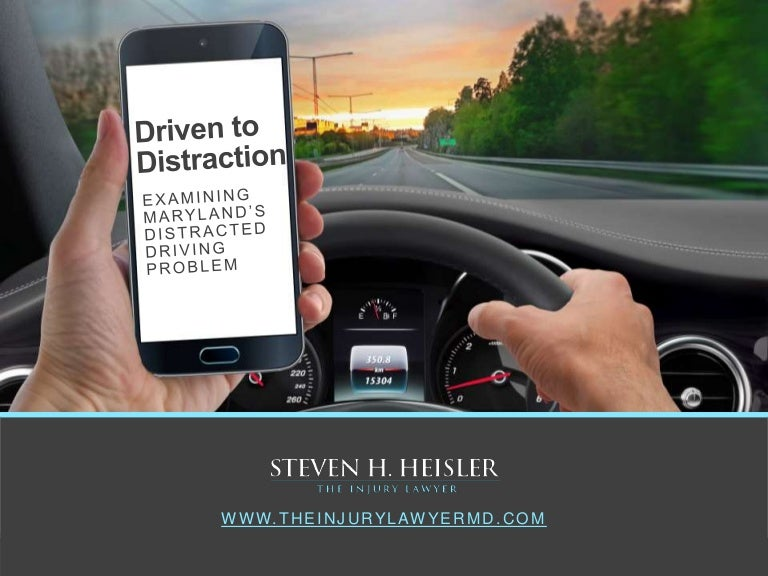 the rise of distracted driving in the This rise in motor vehicle accident claims coincides with the increasing popularity and use of smartphones, which points to distracted driving as a key contributing factor it's time for all stakeholders to better understand and work together to address this important societal issue.