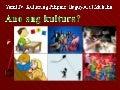 Kulturang Pilipino: Itaguyod at Mahalin