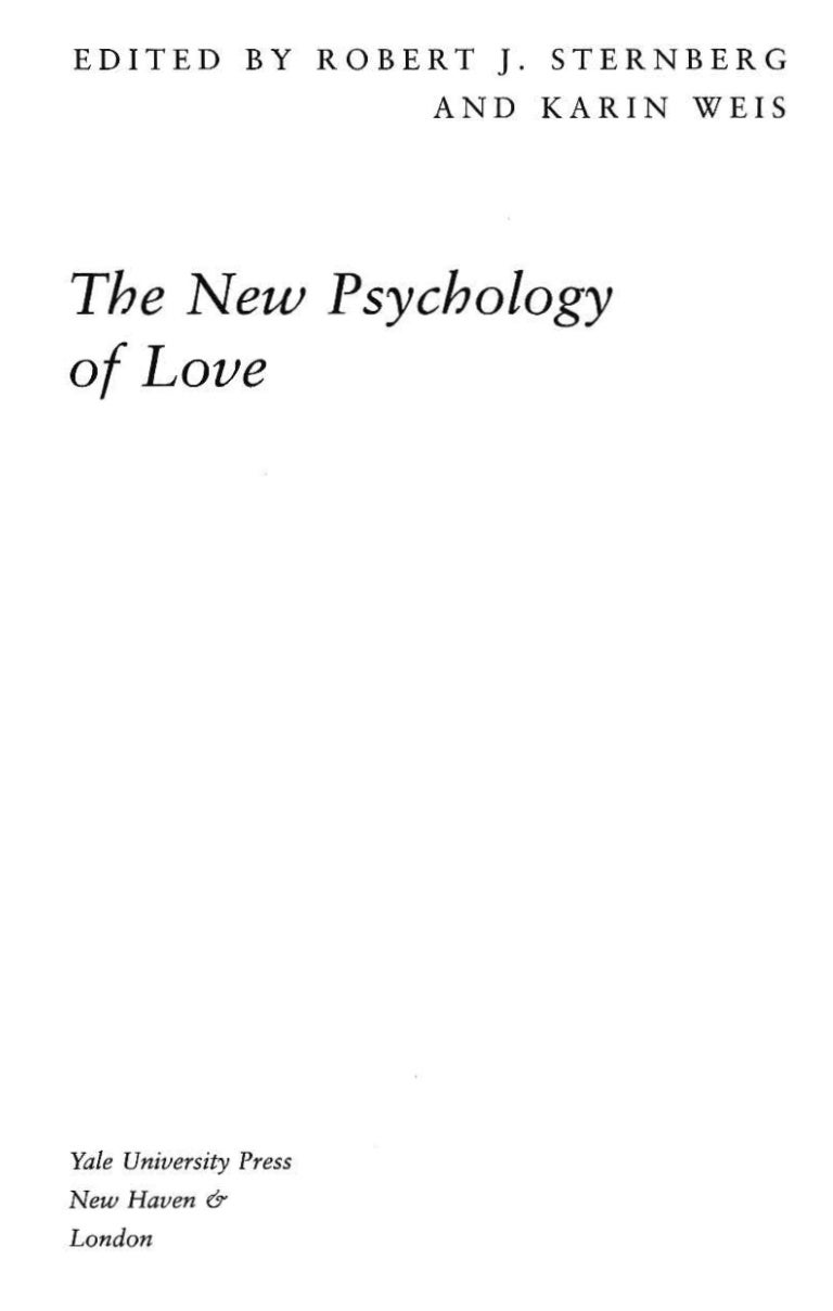 Helen fisher love book