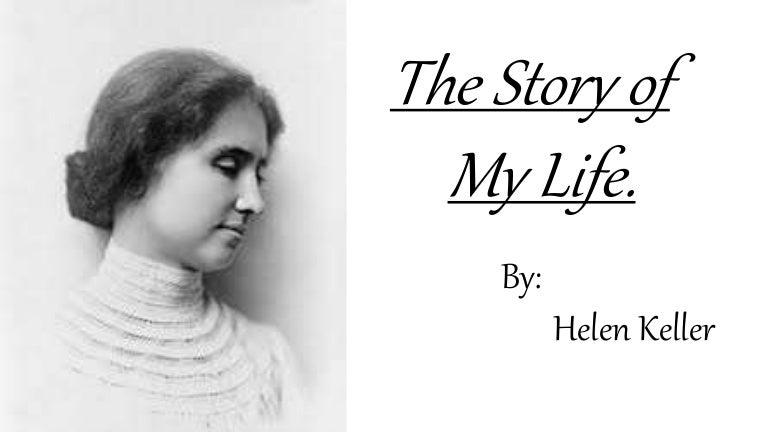 Helen keller dignity essay
