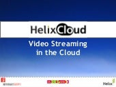HelixCloud - OTT TV Middleware for Telco 3.0