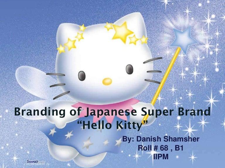 Hello kitty ppt toneelgroepblik Choice Image