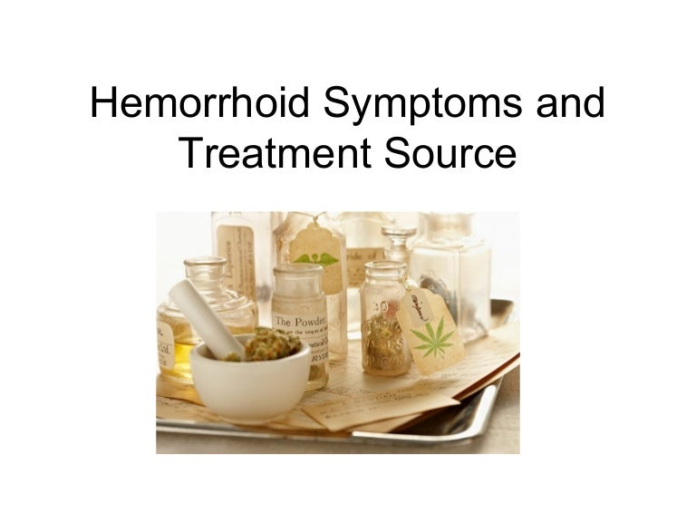 hemorrhoid symptoms and simple treatment, Human Body