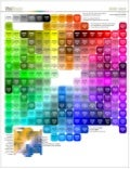 Hex Color Card