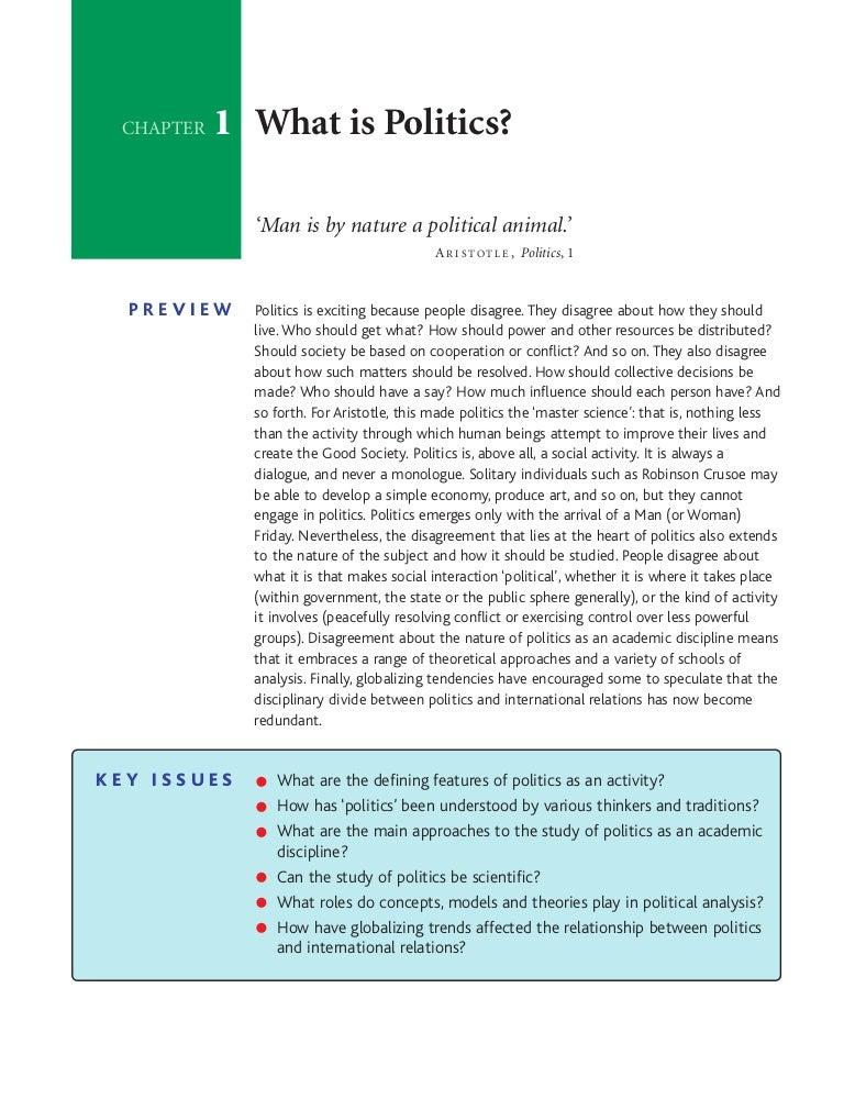 politics andrew heywood 4th edition pdf download