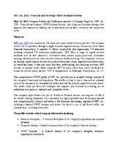 Procognia Limited Prcg Medical Equipment Deals And