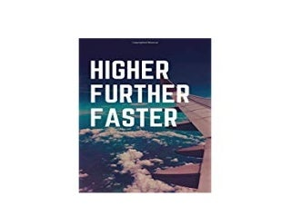 ~[EBOOK_DOWNLOAD]~ Higher Further Faster Motivational Avengers Captain Marvel Fan Movie Quote Journal Notebook or Diary 'Read_online'